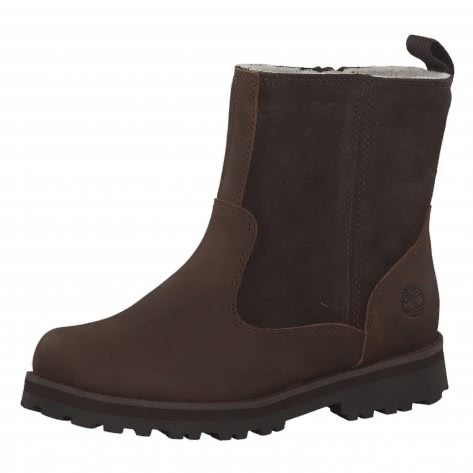 Timberland Kinder Boots Courma Warm Lined