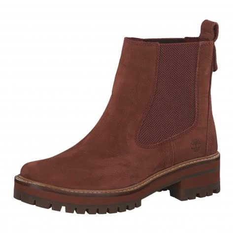 Timberland Damen Boots Courmayeur Valley Chelsea