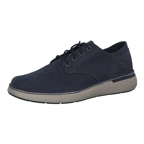 Timberland Herren Sneaker Cross Mark Oxford 0A264S 46 Dark Blue | 46