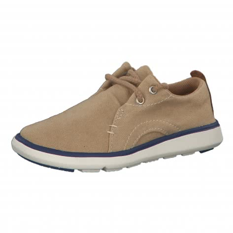 Timberland Kinder Schuhe Gateway Pier Oxford 0A23UB 24 Iced Coffee | 24