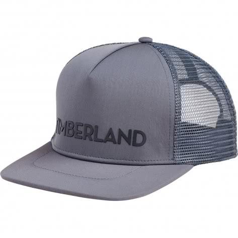 Timberland Herren Kappe Lightweight Outdoor Baseball Cap 0A1ENW-J55 One size Schwarz | One size