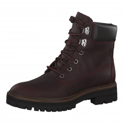 Timberland Damen Boots LONDON SQ 6IN