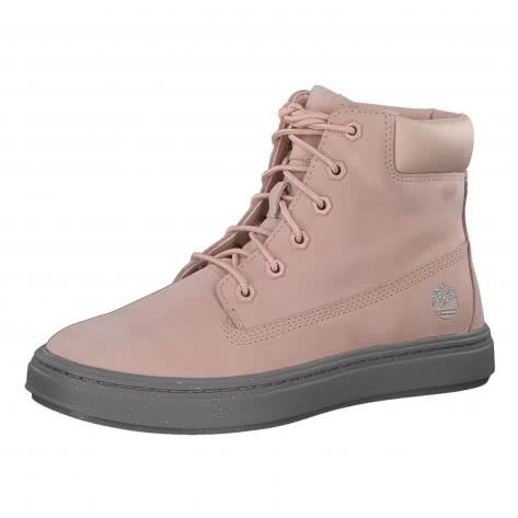 Timberland Damen Boots Londyn 6In Mid