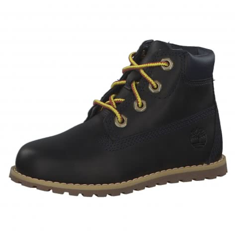 Timberland Kleinkinder Boots Pokey Pine 6-Inch