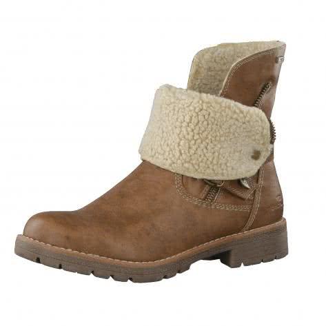 Tom Tailor Damen Boots 3792007