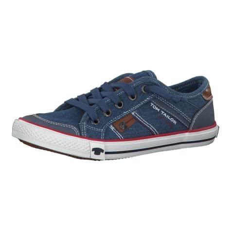 Tom Tailor Jungen Sneaker 4870001 Jeans Größe 33,38,39,40