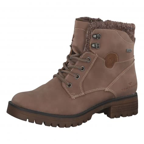 Tom Tailor Damen Winter Boots 7991008