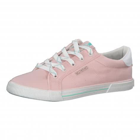 Tom Tailor Mädchen Sneaker 8070601