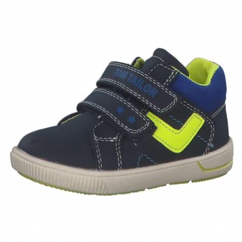Tom Tailor Jungen Sneaker 8072501