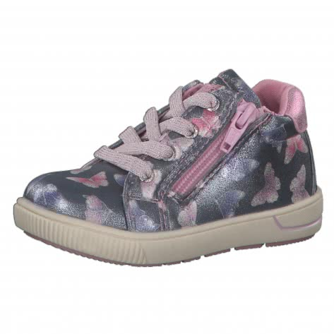 Tom Tailor Mädchen Sneaker 8072503-Navy 22 Navy   22