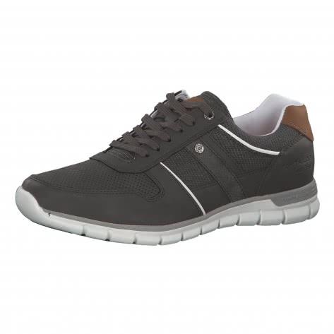Tom Tailor Herren Sneaker 8081903-dkgrey 41 Dark Grey | 41
