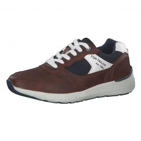 Tom Tailor Herren Sneaker 8082403