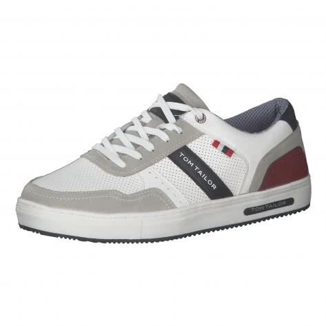 Tom Tailor Herren Sneaker 8082601