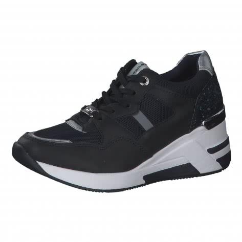 Tom Tailor Damen Sneaker 8091512-Navy 39 Navy | 39
