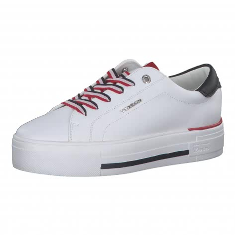 Tom Tailor Damen Sneaker 8096104