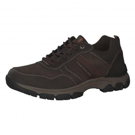 Tom Tailor Herren Sneaker 9081403