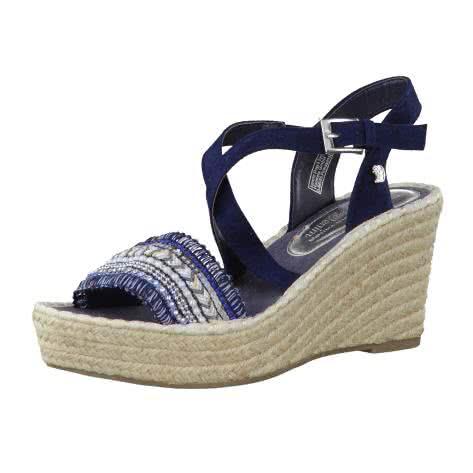Tom Tailor Damen Sandalette