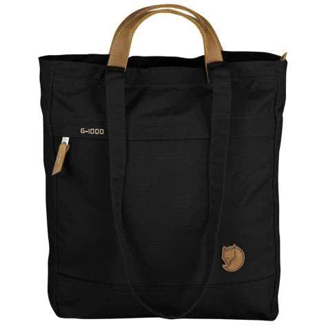 Fjällräven Tasche Totepack No. 1 24203-550 Black | One size