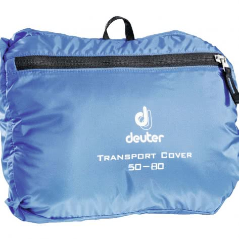 Deuter Reise & Regenschutz Transport Cover 39560-3000 Cobalt | One size