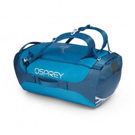Osprey Reistasche Transporter 95 5-415-1-0 Kingfisher Blue   One size