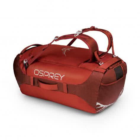 Osprey Reistasche Transporter 95 5-415-3-0 Ruffian Red | One size