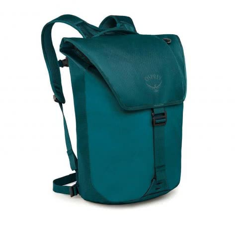 Osprey Rucksack Transporter Flap 5-033-2-0 One size Westwind Teal | One size