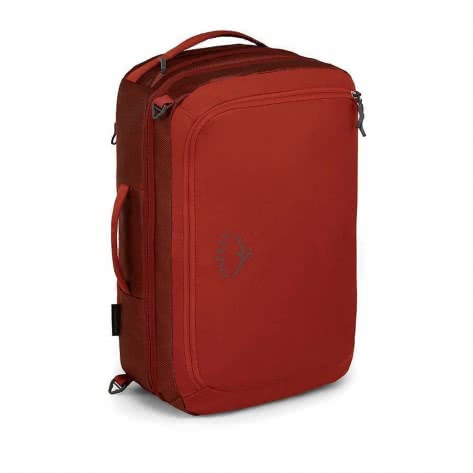 Osprey Rucksack Transporter Global Carry-On 36 5-419-3-0 One size Ruffian Red | One size