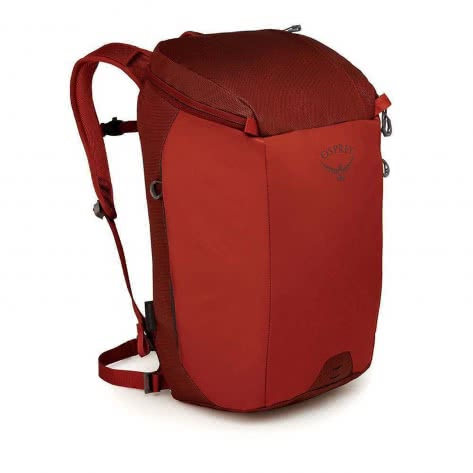 Osprey Rucksack Transporter Zip 5-031-3-0 One size Ruffian Red | One size