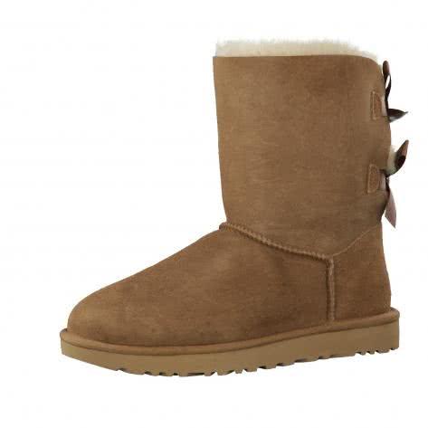 UGG Damen Boots Bailey Bow II 1016225