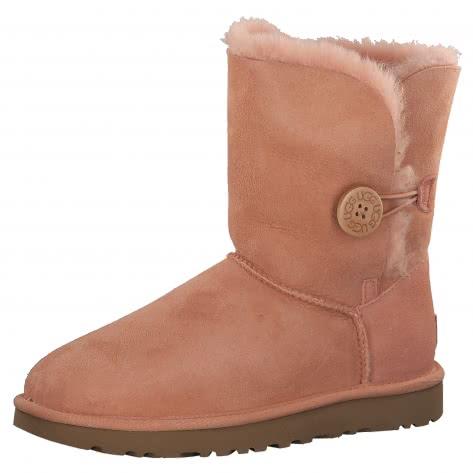 UGG Damen Boots Bailey Button II 1016226-SNTN 40 Suntan | 40