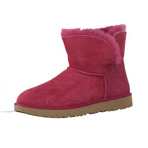 UGG Damen Boots Classic Cuff Mini 1016417