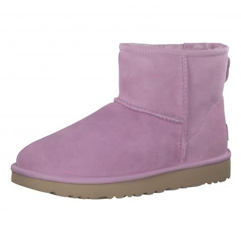 UGG Damen Boots Classic Mini II 1016222