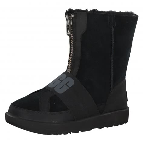 UGG Damen Boots Conness Waterproof 1098373-BLK 37 Black | 37