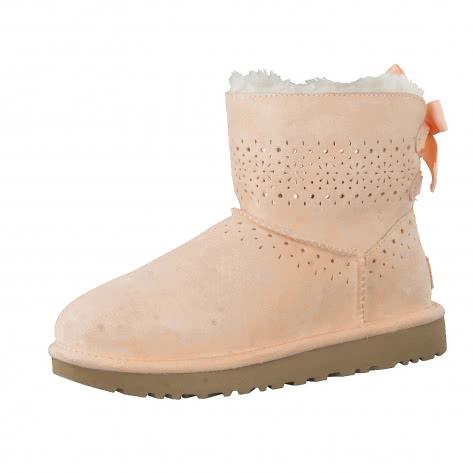 UGG Damen Boots Dae Sunshine Perf 1019197-TPCH 39 Tropical Peach | 39