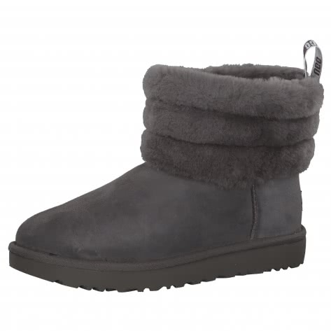 UGG Damen Boots Fluff Mini Quilted 1098533