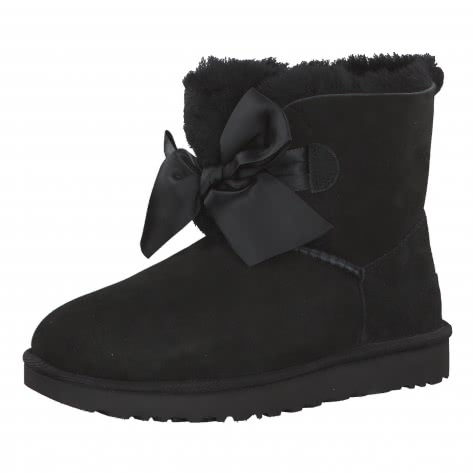 UGG Damen Boots Gita Bow Mini 1098360