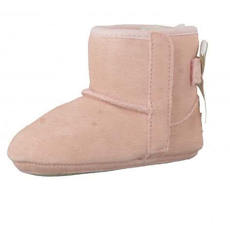 UGG Baby Boots Jesse Bow II 1018452I Baby Pink Größe 20.5