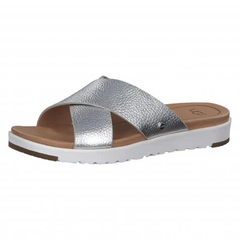 UGG Damen Sandale Kari Metallic 1102911