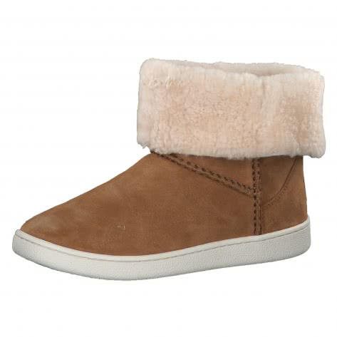 UGG Damen Boots Mika Classic Sneaker 1094811