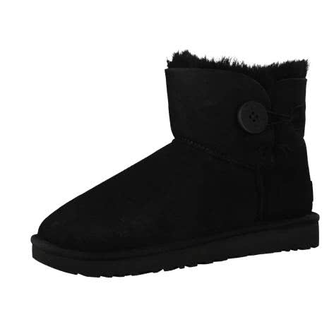 UGG Damen Boots Mini Bailey Button II 1016422