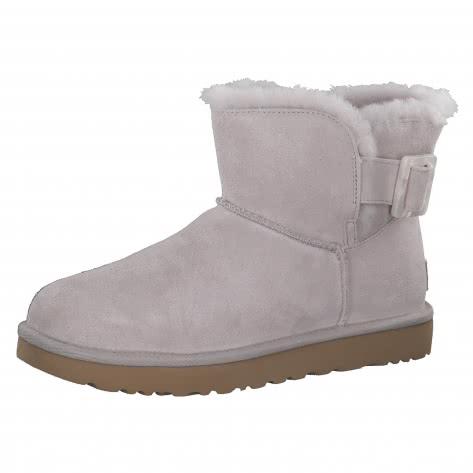 UGG Damen Boots MINI BAILEY FASHION BUCKLE 1107957
