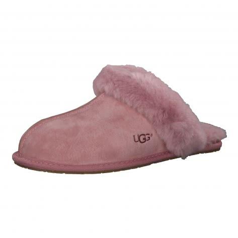 UGG Damen Hausschuhe Scuffette II 5661-PDW 38 Pink Dawn | 38