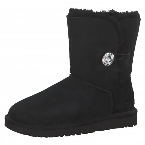 UGG Damen Boots Bailey Button Bling 1016553