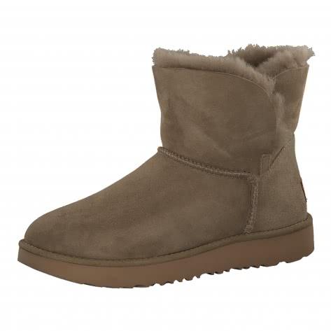 UGG Damen Boots Classic Cuff Mini 1016417-ALP 41 ANTILOPE | 41