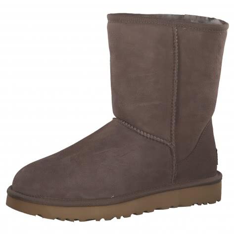 UGG Damen Boots Classic Short II 1016223