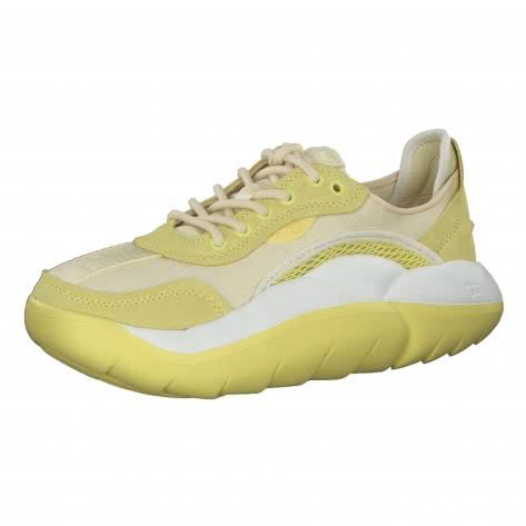 UGG Damen Sneaker LA Cloud Low 1107945-QMWH 40 Quinoa/Margarita/White | 40
