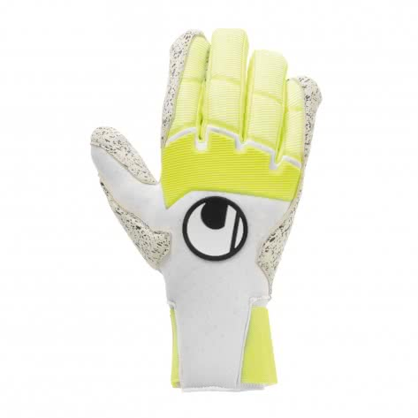 Uhlsport Herren Torwarthandschuhe Pure Alliance Supergrip+ HN