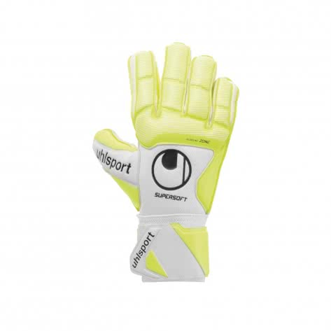 Uhlsport Herren Torwarthandschuhe Pure Alliance Supersoft