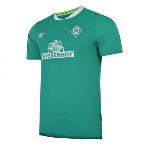 Umbro Herren Werder Bremen Home Trikot 2019/20 90608U-KIT