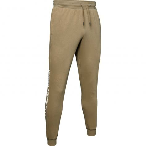 Under Armour Herren Jogginghose Rival Fleece Logo Jogger 1345634